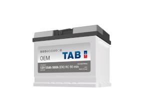 TAB OEM 55512 SMF