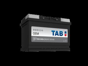 TAB OEM 57012
