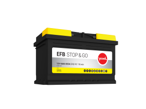 VESNA EFB STOP&GO 56588 EFB