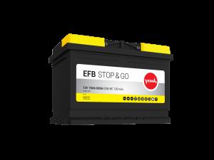 VESNA EFB STOP&GO 57088 EFB