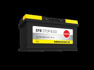 VESNA EFB STOP&GO 58014 EFB