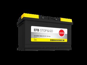 VESNA EFB STOP&GO 58088 EFB