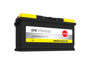 VESNA EFB STOP&GO 59088 EFB