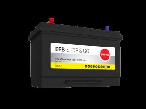 VESNA EFB STOP&GO 60519 EFB