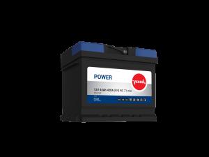 VESNA POWER 54502 SMF