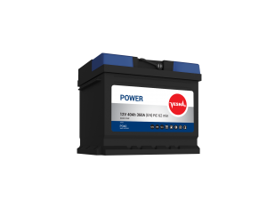 VESNA POWER 54002 SMF