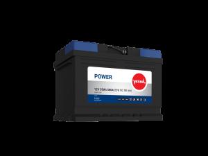 VESNA POWER 55509 SMF