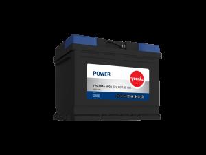 VESNA POWER 56008 SMF