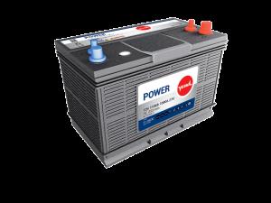 VESNA POWER BCI 31S SMF-D