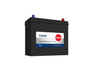 VESNA POWER 54523/84 SMF
