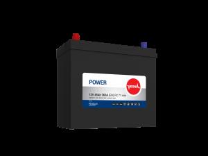 VESNA POWER 54524/51 SMF