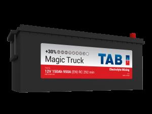 TAB MAGIC TRUCK 65018 SMF