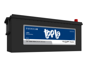 TOPLA TOP TRUCK 65018 SMF