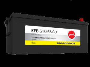 VESNA EFB STOP&GO TRUCK 74027 EFB