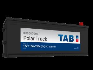 TAB POLAR TRUCK 61044