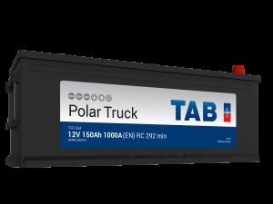 TAB POLAR TRUCK 65048