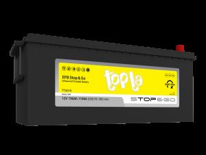 TOPLA EFB STOP&GO TRUCK 69032 EFB