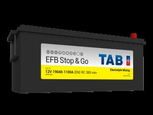 TAB EFB STOP&GO TRUCK 69032 EFB