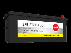 VESNA EFB STOP&GO TRUCK 69032 EFB