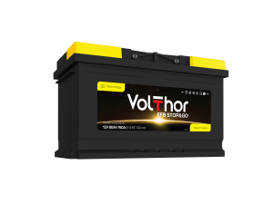VOLTHOR EFB STOP&GO 58088 EFB