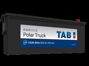 TAB POLAR TRUCK 63530