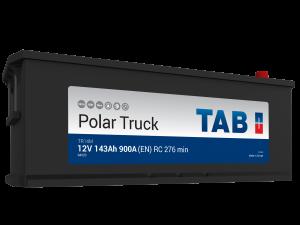 TAB POLAR TRUCK 64323