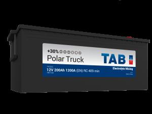 TAB POLAR TRUCK 70027